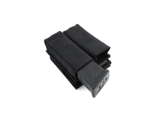 Down Range Gear Fitted Pistol Magazine Pouch Belt Package 1701